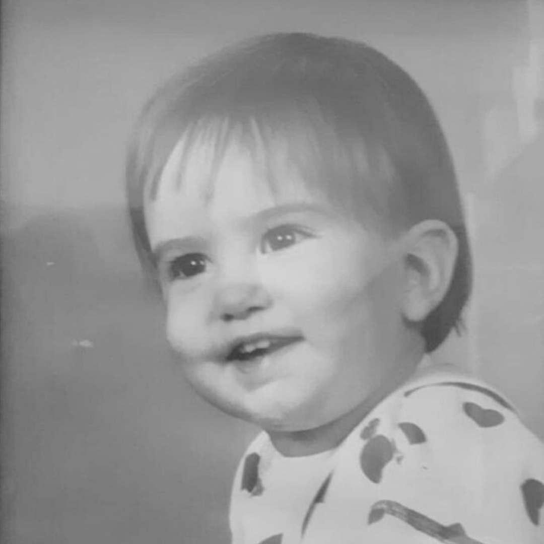 Portrait de Laure Dalle enfant, pédicure à anglet